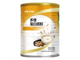 江西鑫隆医药保健品有限公司-多维蛋白质粉
